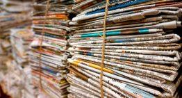 ¿Podrá la prensa hacer el cambio del papel a internet sin que salte la sangre?