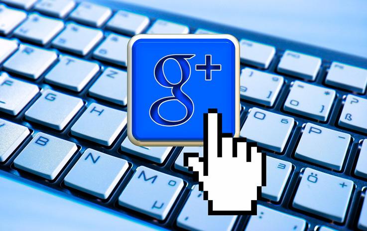 google+-analisis
