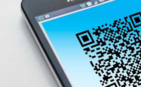 Los códigos QR o cómo enlazar el mundo real con internet