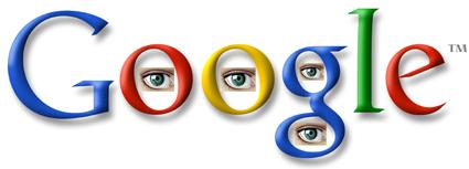 Google Logo desenredando la red