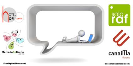 4 casos de buenas prácticas de emprendedores españoles en redes sociales