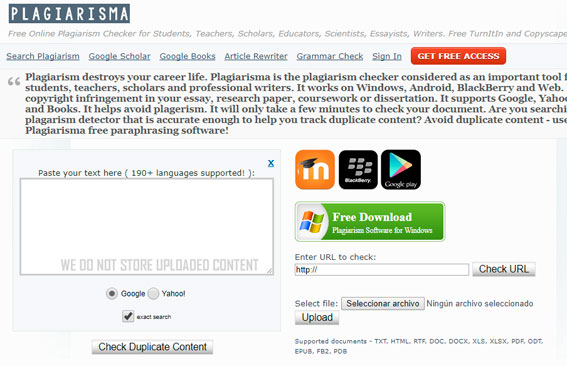 Plagiarisma-comprobar-plagio