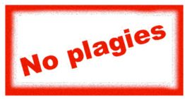 8 webs gratis para comprobar si han plagiado tu blog o tu web