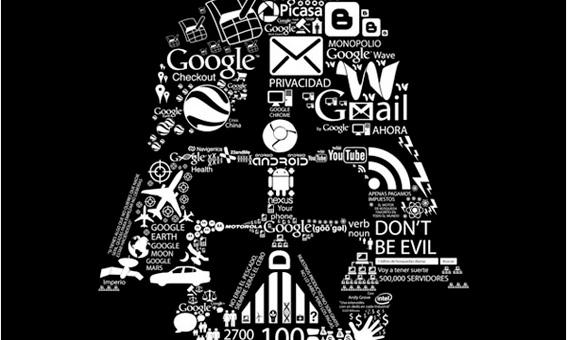 El libro 'Desnudando a Google' deja en cueros al gran buscador