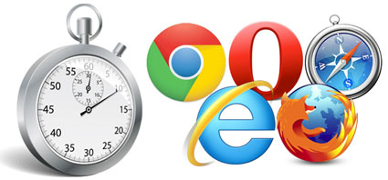 15 herramientas gratis para medir la velocidad de carga de una web