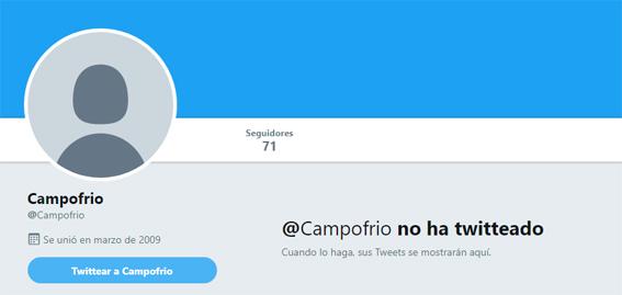 Campofrio @Campofrio) Twitter