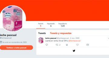 .@inditex, @campofrio, @cortefiel, @mahou y otras 30 empresas que no controlan su nombre en Twitter