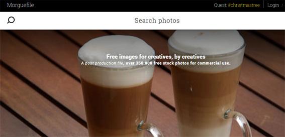 banco-de-imágenes-gratis-Morguefile