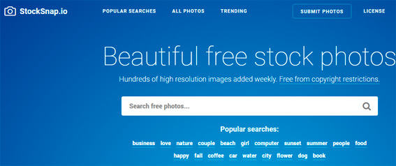 banco-de-imágenes-gratis-StockSnap