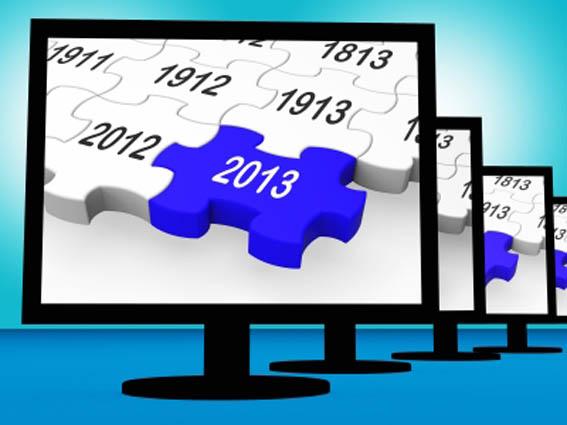 2013 desenredando la red