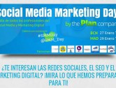 #SMMDay, la fiesta de los profesionales de las redes sociales y el marketing digital en Madrid