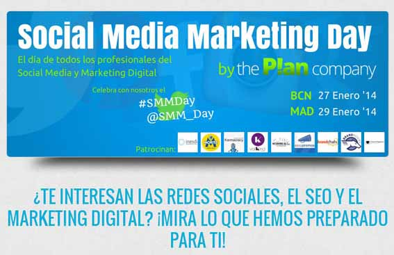 smmday social media marketing