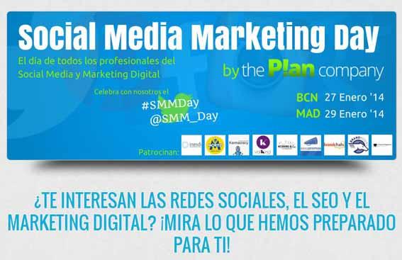 smmday social media marketing