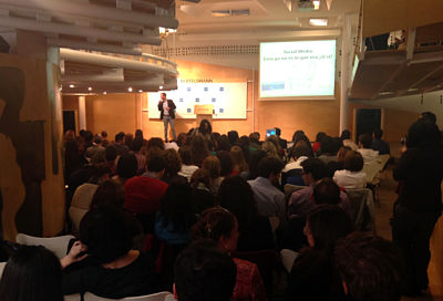 Los 27 consejos y recomendaciones que deja el Social Media Marketing Day de Madrid
