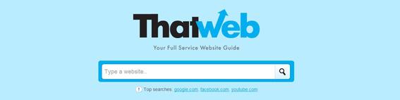 thatweb