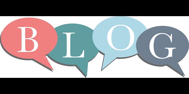 blog promocionar