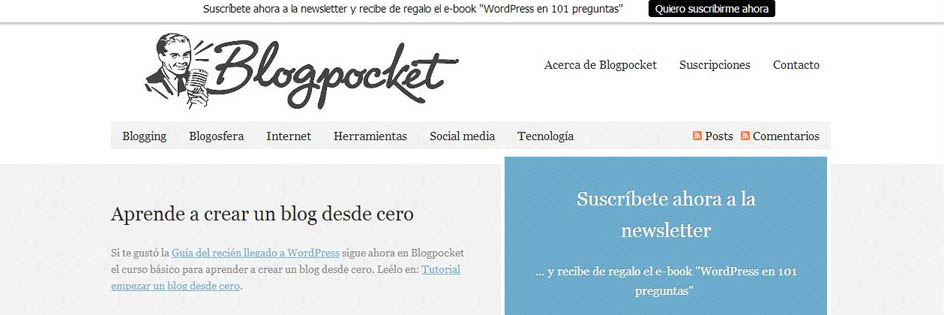 blogpocket cambronero