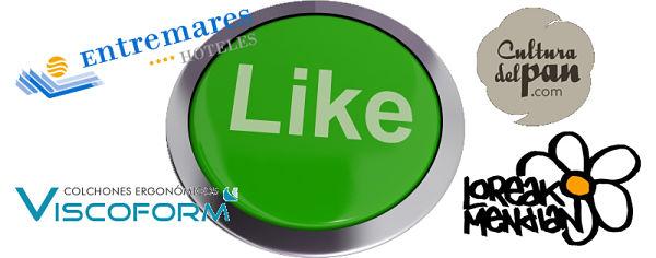 casos de existo redes sociales