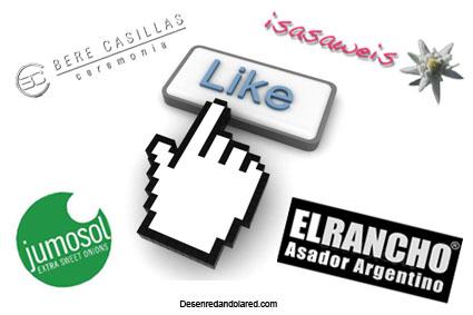 emprendedores redes sociales desenredando la red