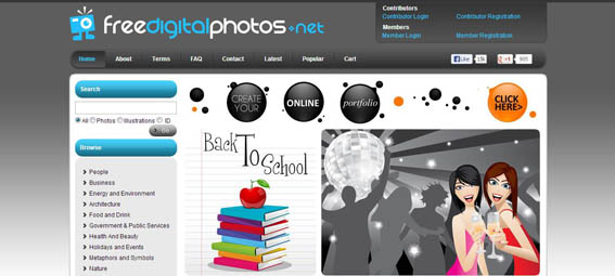 free digital photos banco imagenes gratis