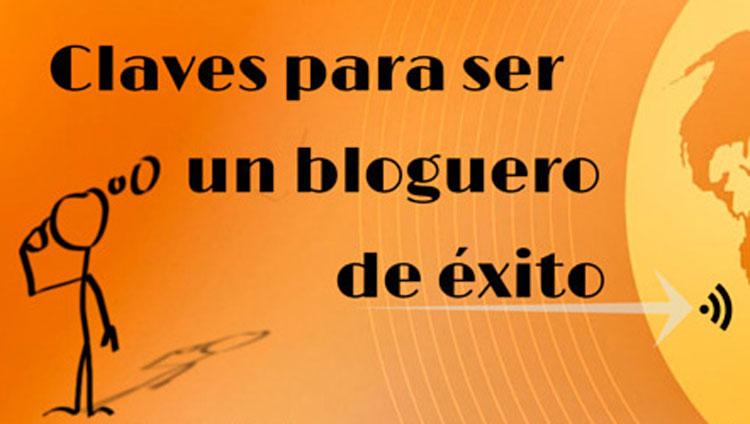 Claves para ser un bloguero de éxito, por @edans, @blogpocket y @juandiegopolo