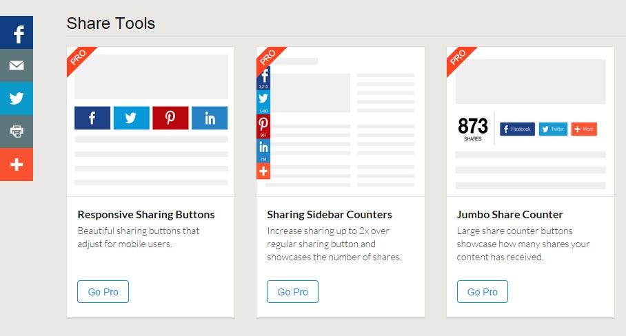 addthisplugin woordpress barra flotante compartir redes sociales