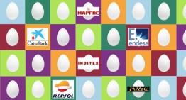 14 de las 35 empresas del Ibex no controlan su nombre en Twitter