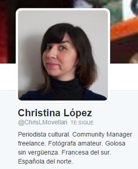 biografia-twitter-christina