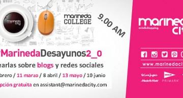 5 charlas gratuitas sobre blogs y redes sociales en A Coruña de febrero a junio