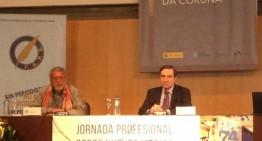 12 píldoras que Pedro J. Ramírez dejó en A Coruña sobre el periodismo