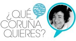¿Qué Coruña Quieres?, el periodismo de salir a la calle, preguntar, escuchar y contar