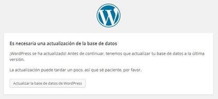 actualizar-wordpress