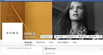 Coca Cola y McDonald's, las marcas con más fans en Facebook; Zara, la 32ª