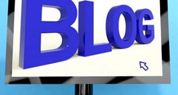 Una decena de argumentos que te convencerán para tener un blog si tienes un negocio