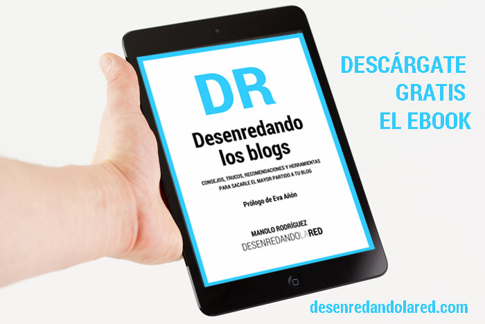 desenredando los blogs descarga