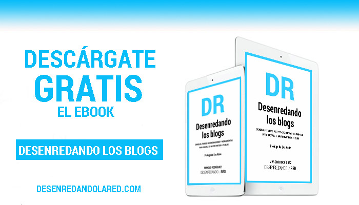 desenredando los blogs ebook