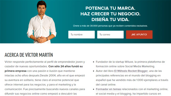 landing-page-victor-martin-acerca