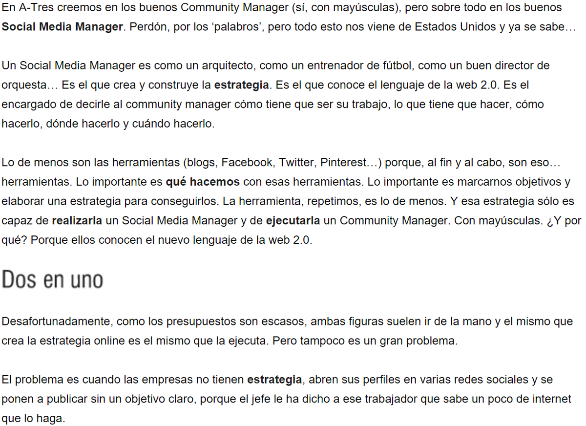 community manager social media manager 4