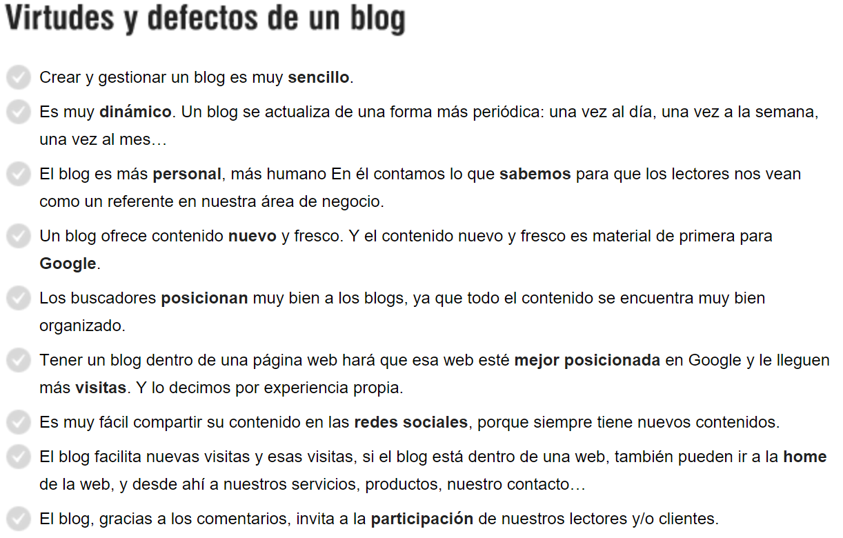 pagina web blog diferiencias 4