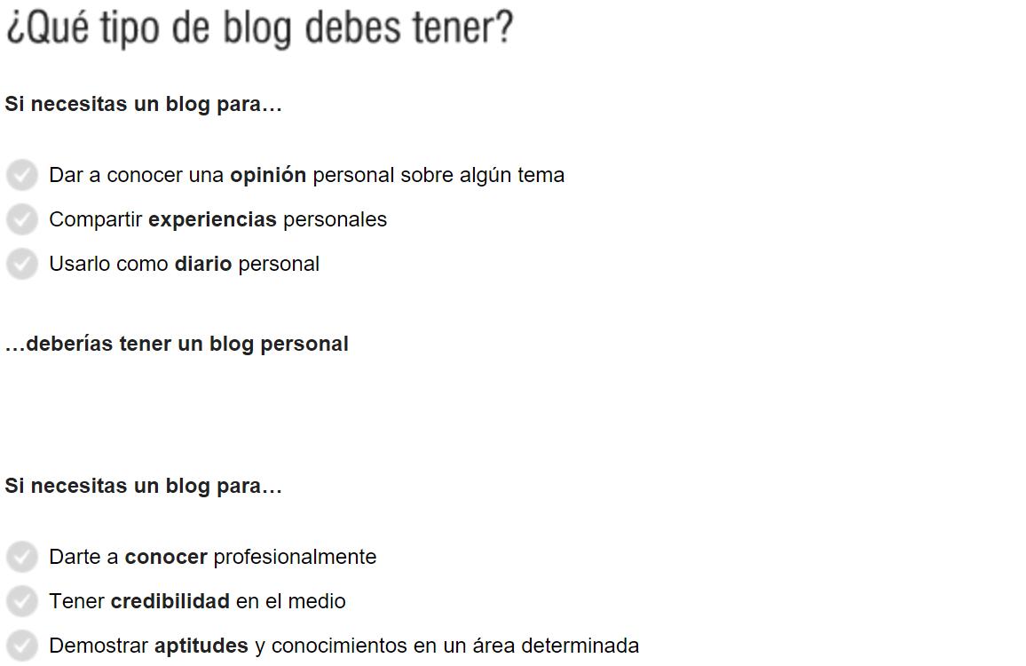 pagina web blog diferiencias 6