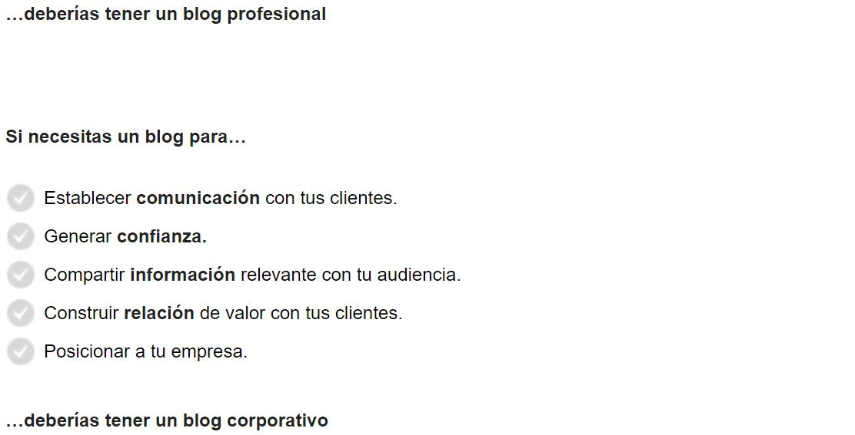 pagina web blog diferiencias 7