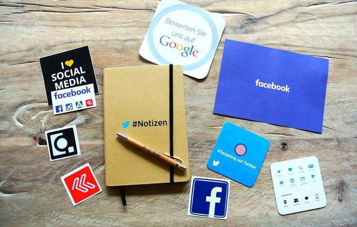 ¿Qué hacer con tu blog y tus redes sociales de empresa? 25 ideas