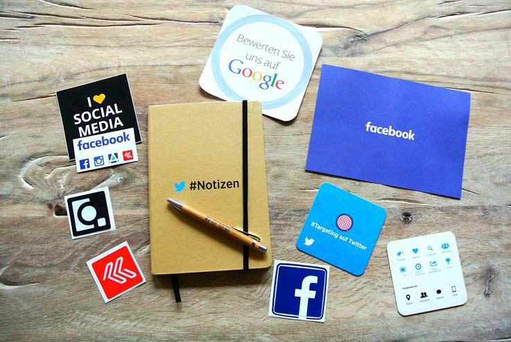 blog redes sociales consejos