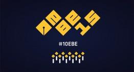 Llega el #EBE15, el EBE de las oportunidades y de la ubicuidad