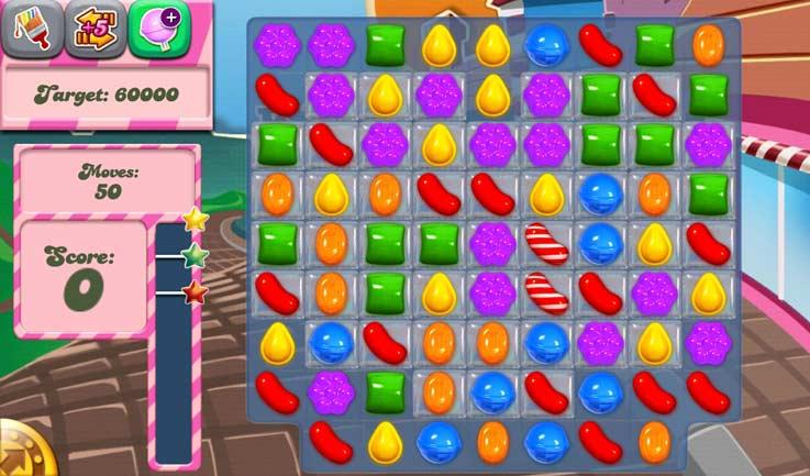 juego candy-crush