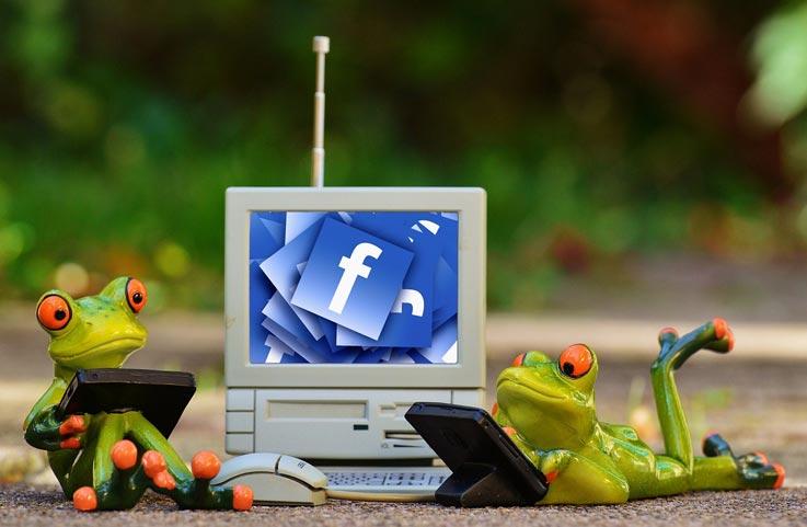 redes sociales errores empresas