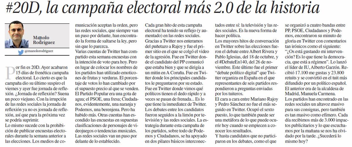 #EleccionesGenerales2015-facebook-twitter-redes-sociales