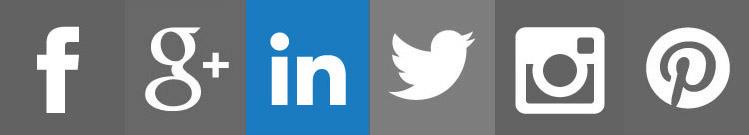 linkedin estadisticas redes sociales 2015