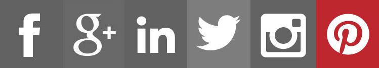 pinterest estadisticas redes sociales 2015