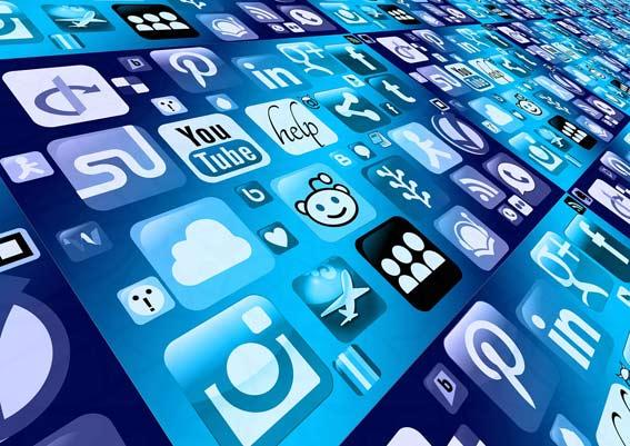 blog compartir post redes sociales